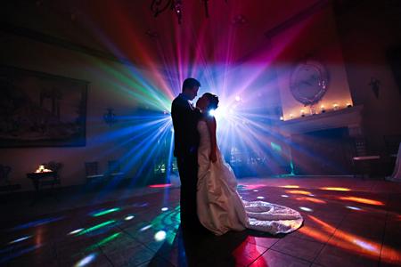 wedding DJ2